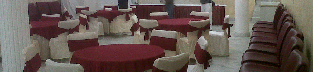 Banquet Hall in Gurgaon