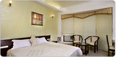 Luxury Suites in Gurgaon
