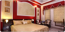 Spacious Rooms in Gurgaon