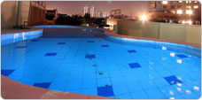 Swimming Pool in Gurgaon